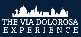 Logo - The Via Dolorosa Experiecne