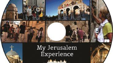My Jerusalem Experience