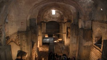 KIshla - The Prison of Christ