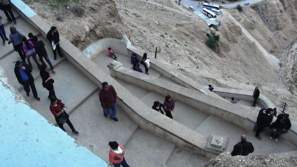 People Climbing - CD