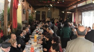 Feast of the Wedding at Cana