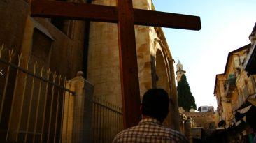 Jerusalem Video Tours