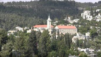 Ein Karem Jerusalem