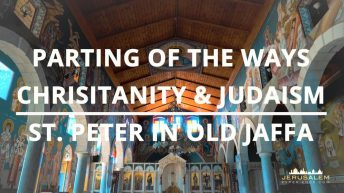 Michael Greek Orthodox Church in Jaffa